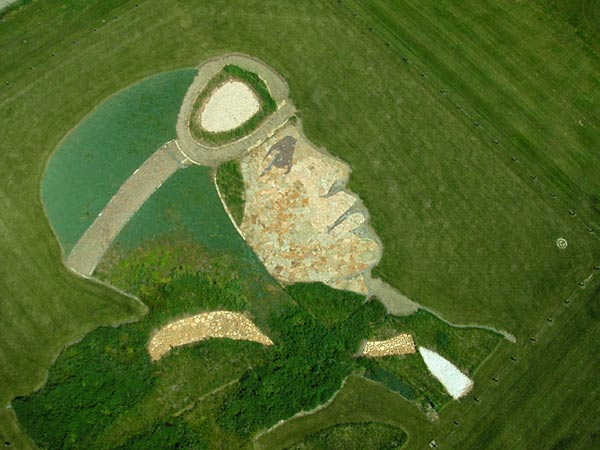 rural kansas tourism atchison exploration amelia earhart earthwork