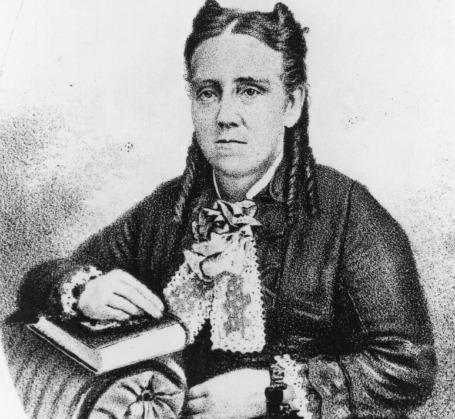 Maria DeGeer